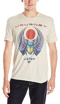 Lucky Brand Men's Journey Scarab Graphic Tee
