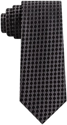 Croft & Barrow Men's Geometric Tie