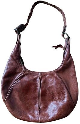 Paul & Joe Brown Leather Handbags