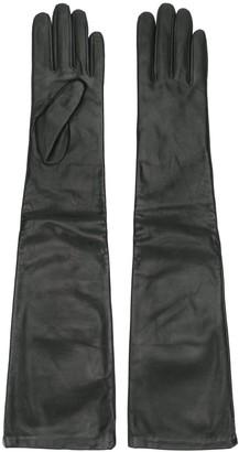 P.A.R.O.S.H. full length gloves