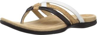 Spenco Women's Triple Strap Flip-Flop