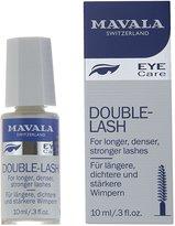 Mavala Double-Lash Nutritive Treatment for Longer Denser Lashes 0.34 Ounces