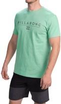 Billabong Frontliner T-Shirt - Tailored Fit, Short Sleeve (For Men)