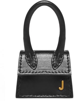 Jacquemus Le Petit Chiquito Mini Crossbody Bag