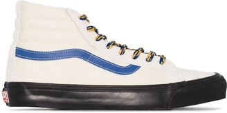 Vans OG SK8-Hi LX high-top sneakers