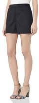 Reiss Angela High-Rise Shorts