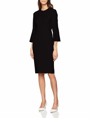 LK Bennett Women's Doris Knee-Length Party Dress