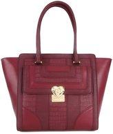 Love Moschino gold-tone hardware shoulder bag