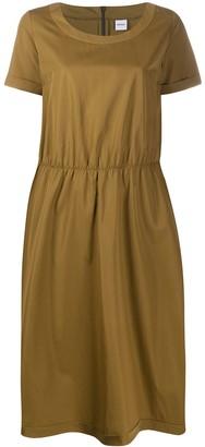 Aspesi cotton mid-length dress