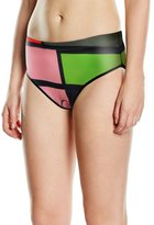 Baleaf Women's 3D Padded Bicycle Cycling Underwear Shorts (L, )