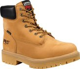 "Timberland Men's Direct Attach 6"" Soft Toe Boot Size 14 M"
