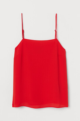 H&M Creped Camisole Top