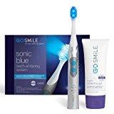 Go Smile Sonic Blue Teeth Whitening System, 1.3 Pound