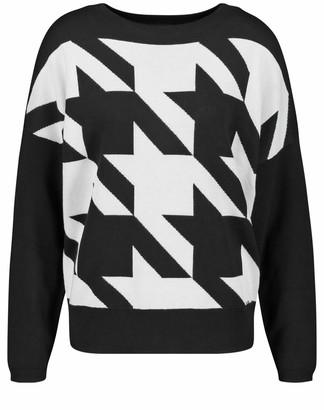 Taifun Women's Pullover 1/1 Arm Sweater