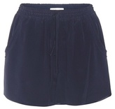 Chloé Silk Shorts