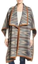 Pendleton Women's Rio Canyon Wool Blanket Wrap