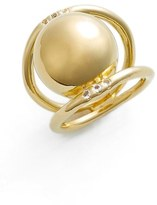 Elizabeth and James 'Knox' Ring