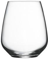 Luigi Bormioli 'Crescendo' Stemless Wine Glasses