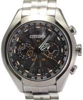 Citizen ProMaster Titanium Solar GPS 50mm Mens Watch