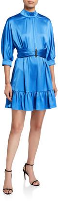 Alexis Avela Dress
