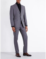 Tom Ford Regular-fit Fresco Wool Suit