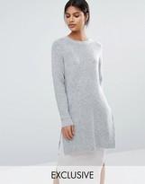 Micha Lounge Side Spilt Side Sweater