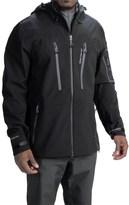 Obermeyer Capitol Soft Shell Jacket - Waterproof (For Men)
