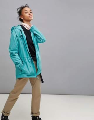 Patagonia Merriweather Hoody Jacket In Blue