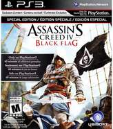 Sony Assassin's Creed IV: Black Flag - PlayStation 3