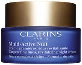 Clarins Multi-Active Night Cream - Dry Skin 50ml