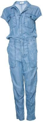 Closed Blue Denim - Jeans Jumpsuits