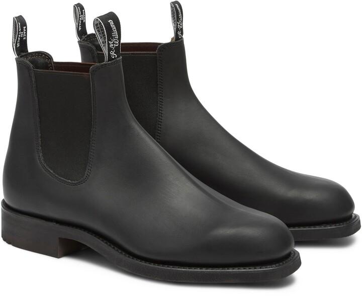 R.M. Williams Gardener Chelsea Boot