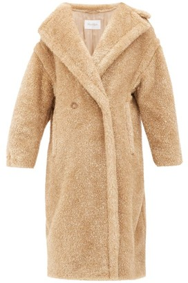 Max Mara Park Coat - Womens - Gold