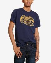 Denim & Supply Ralph Lauren Men's Bald Eagle T-Shirt