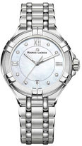 Maurice Lacroix Aikon Ladies' Stainless Steel Bracelet Watch