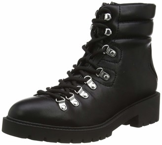 New Look Women's DABBLE-IC PU LCE DTL CHNK 41:1:S206 Ankle boots