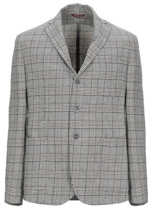 BOTTEGA MARTINESE Suit jacket