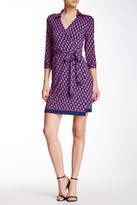Julie Brown Milo Wrap Dress
