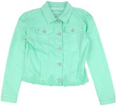 Patrizia Pepe Denim outerwear - Item 42621107