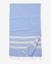 Toast Cotton Hammam Towel