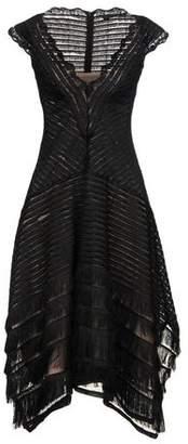 Plein Sud Jeans Knee-length dress
