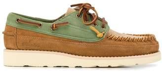 Sebago Cayuga boat shoes