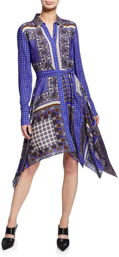 9eeb18af3d6b Elie Tahari Blue Dresses - ShopStyle