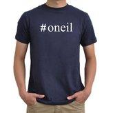 Eddany #Oneil Hashtag T-Shirt