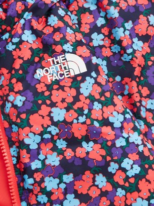 The North Face Toddler Reversible Perrito Jacket - Pink