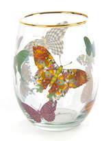 Mackenzie Childs MacKenzie-Childs Butterfly Garden Cooler