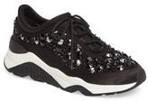 Ash Women's Muse Beads Sneaker