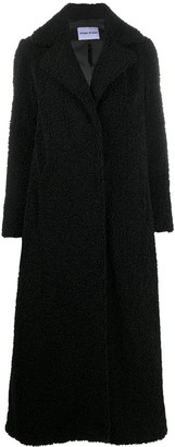 Stand Studio Oversized Textured Coat
