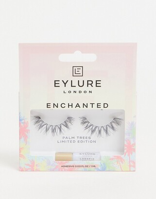 Eylure Enchanted False Lashes - Palm Trees
