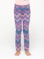 Roxy Girls 7-14 Skinny Rails 2 Pants